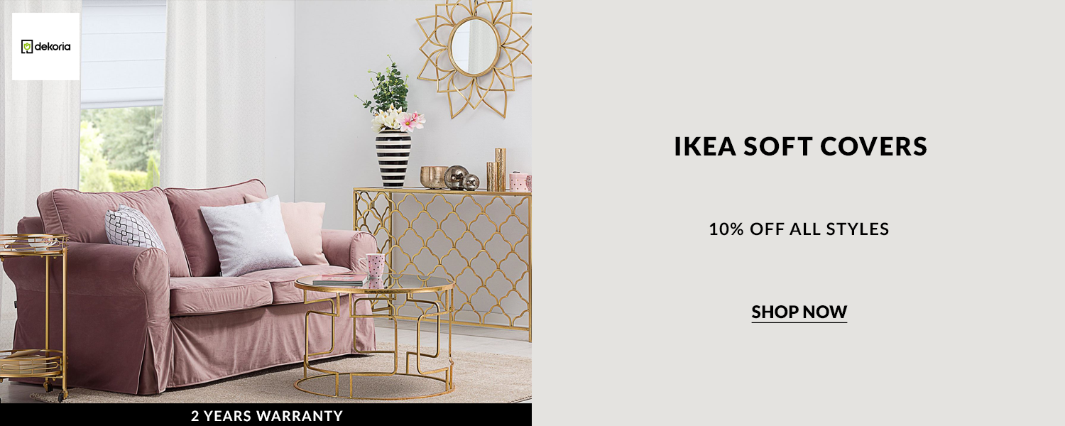 Voucher codes and discount deals on curtain, blinds, furniture and more home essentials from Dekoria