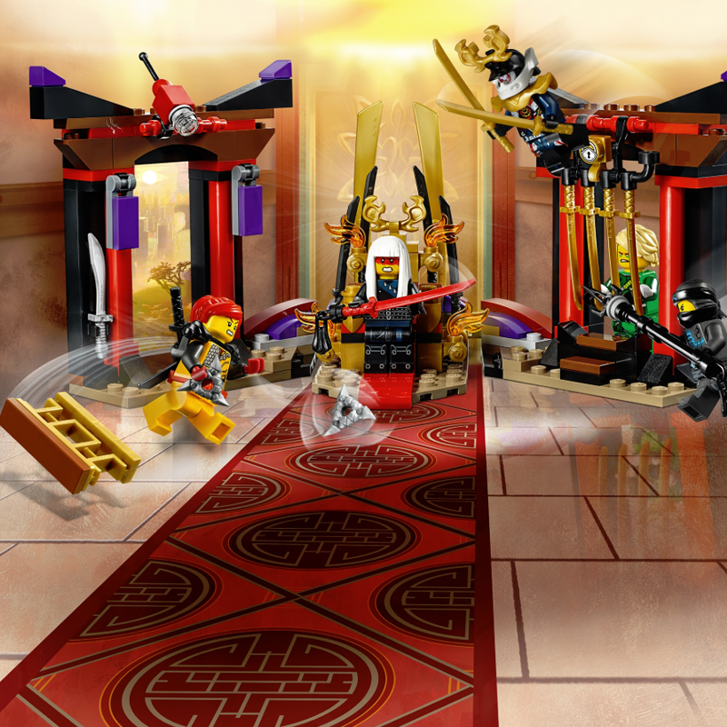 20% lego ninja sale - Discover the exciting world of NINJA with detailed LEGO NINJA playsets and save up to 20% off on selected LEGO NINJA toys.