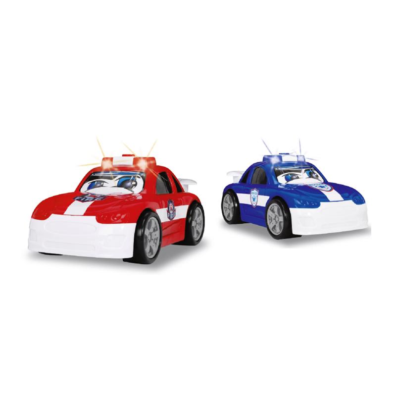 Emergency Vehicle Assortment now £12 - Singing and dancing toys that have been perfectly designed for little learners. Grab this Bloomy Lights & Sounds Emergency Vehicle Assortment in the sale for £12.