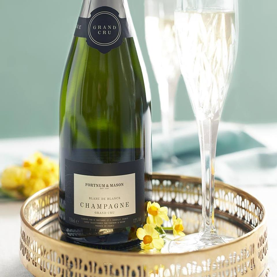 25% Off Champagne - Of the many simple pleasures in life, a glass of champagne must be one of the finest. So let the celebrations begin with 25% off selected Champagne from Fortnum & Mason.
