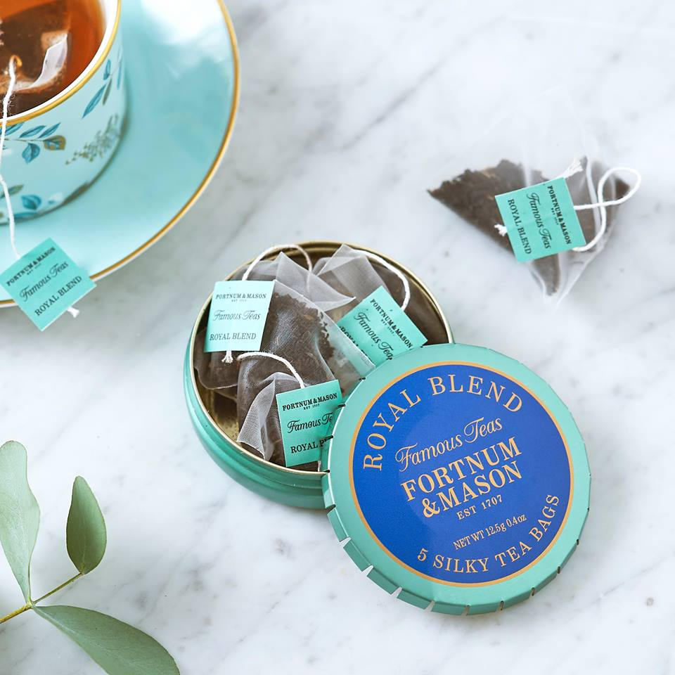 exclusive tea blends from £4.25 - From Royal blends to Earl Grey classics & fine black teas to rare yellow and white teas, you will find exclusive blends from the tea experts themselves.