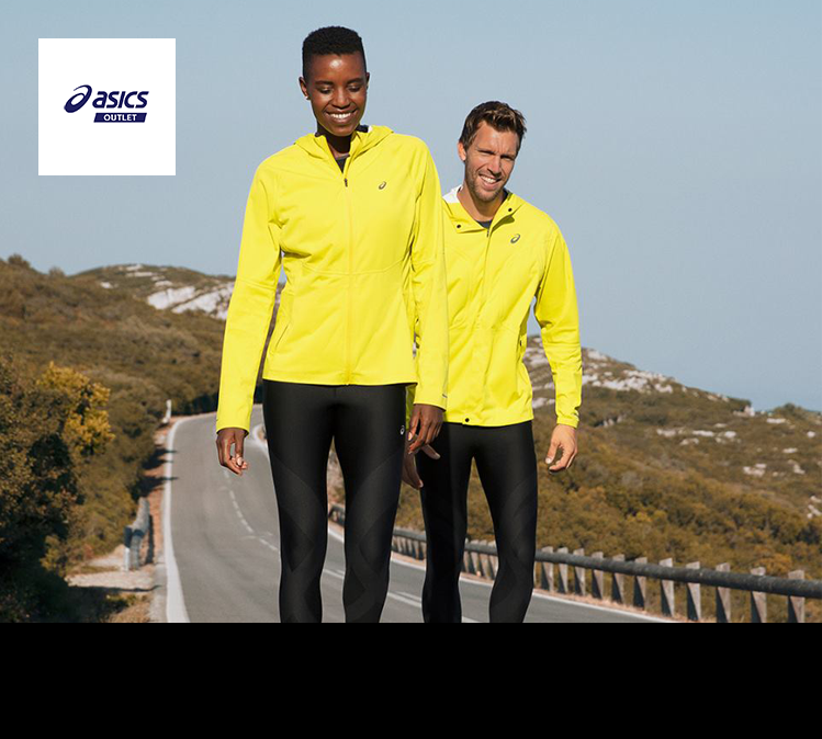3 FOR 2 ATHLETIC CLOTHING - Save BIG on athletic clothing from ASICS with this 3 for 2 discounted deal. There something for every kind of athlete in this extensive roundup. Just in time for your next workout!