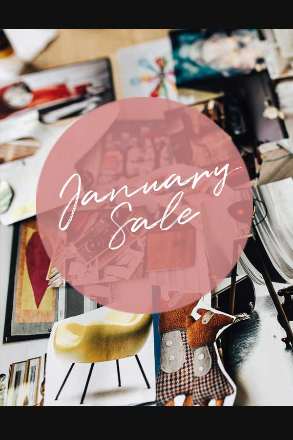 January Sale is on so here you'll find the best deals and online discounts to save on homeware and indoor furniture, women and men's fashion clothing, and children's favourite toys and accessories.