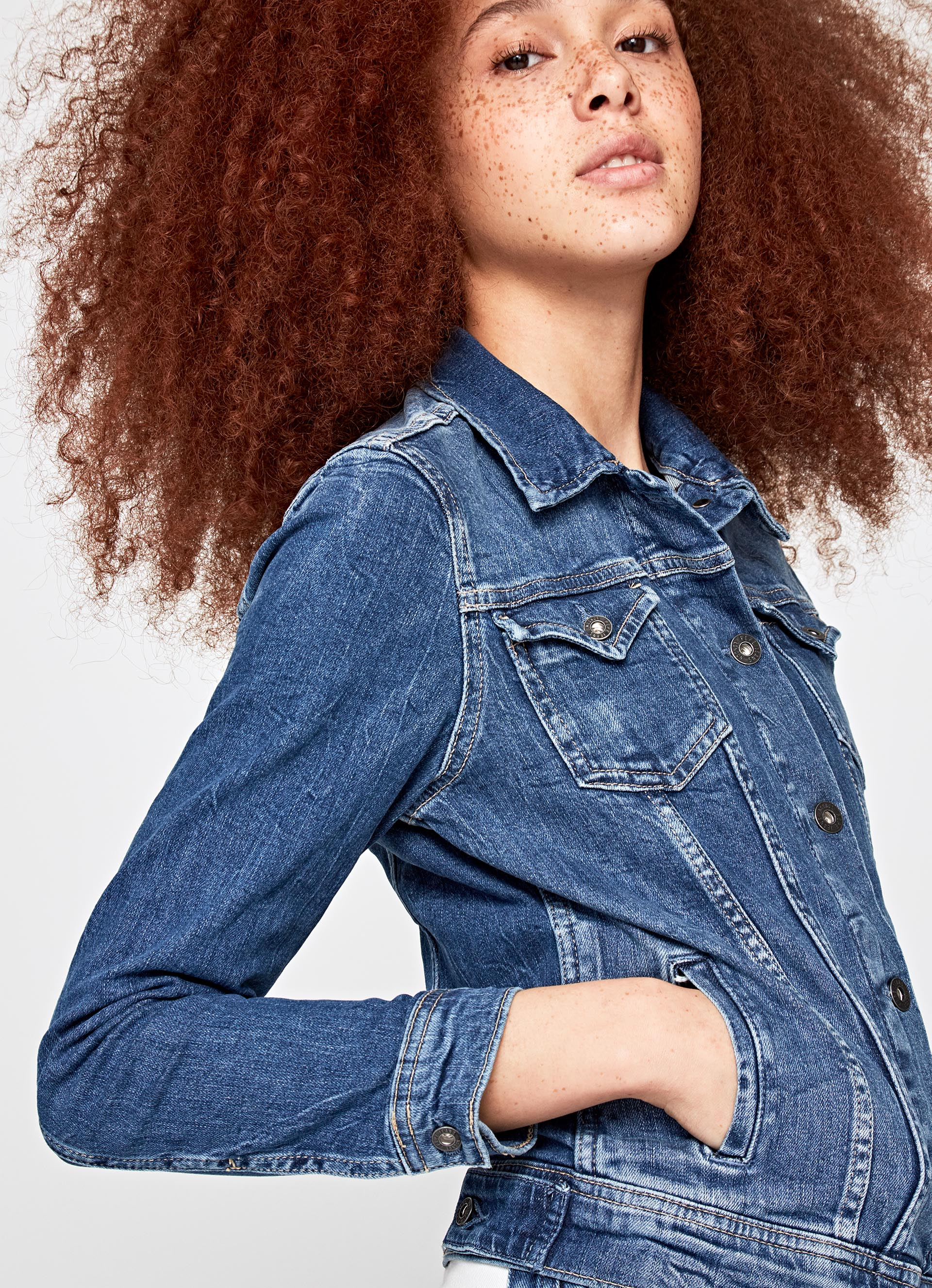 up to 50% off denim - Discover Pepe Jeans staple wardrobe pieces in this denim sale and save up to 50% off. Shop a full collection of varied styles and cuts now at affordable prices.