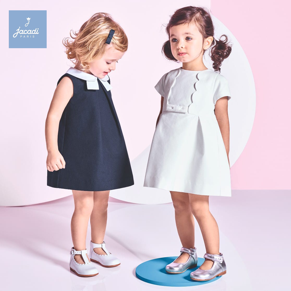 win £300 to spend at jacadi - Jacadi's new autumn-winter collection has arrived! And we're giving one lucky reader the chance to win £300 to spend on Parisian chic baby & children clothing.Since 1976, the Parisian brand has designed children's clothing and accessories that are both practical and stylish.Competition closes on the 18th August 2019.
