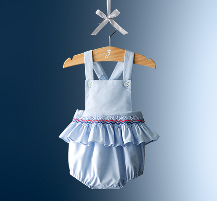 jacadi - Since 1976, the Parisian brand has designed children's clothing and accessories that are both practical and stylish. From high quality bodysuits, jumpsuits and rompers for newborns to cute dresses, shirts and trousers for toddler boys and girls, you'll discover a world of endless possibilities.