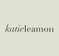Katie Lemon stationary logo via The Online Shopping Expert discount and voucher code website