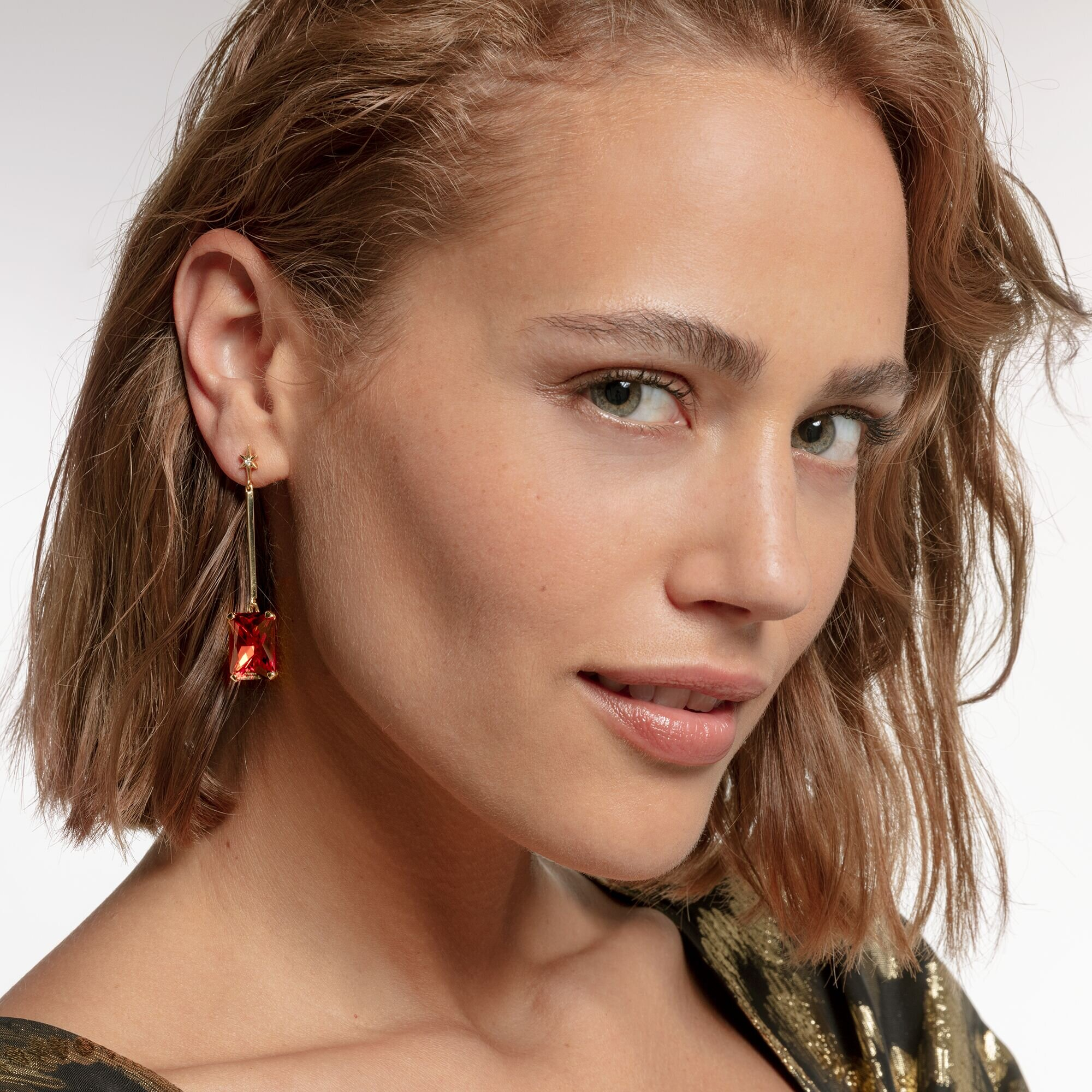 john greed earrings from £5 - Discover timelessly beautiful Coeur De Lion jewellery, handmade in Germany since 1987. Innovative design concepts combine with classic and trend-setting colours to create pieces loved by women all over the world.