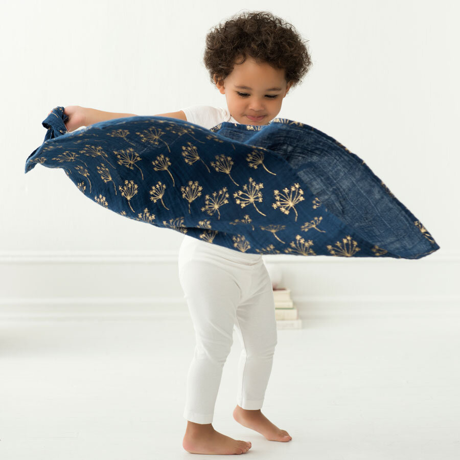 aden + anais - For countless generations, mothers have cared for their children with natural muslins. The lightweight, natural give keeps baby comfy and cosy while the breathable, open weave helps reduce the risk of overheating. Aden+Anais muslins are pre-washed so the're guaranteed to be super soft from the start and stays that way wash after wash.Aden + Anais prides itself on the uniqueness of its signature fabric, combined with fashion-forward designs, all rolled into extremely durable products which provide serene comfort for babies and steadfast peace-of-mind for mums and dads.Make sure you stay in the know by visiting Aden + Anais page for the latest discount codes that will save you money when you shop online.