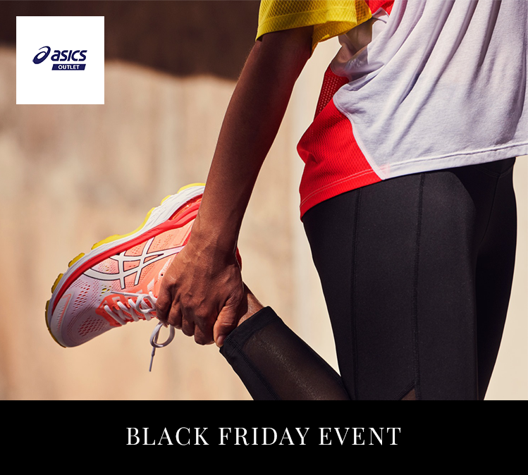 up to 50% off running gear - Equips you with guidance, comfort and bounce for a long run and enjoy discounted prices.
