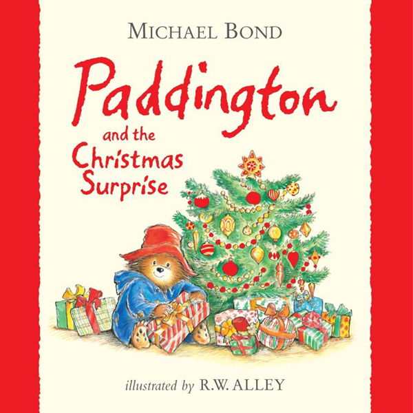 The Best Children's Books to Buy This Christmas - Paddington and the Christmas Surprise (Paperback)