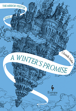 Book gifts for children A Winter's Promise - The Mirror Vistor 1 (Paperback)