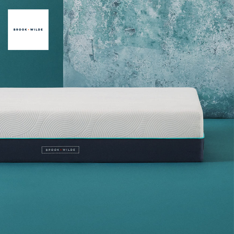 WIN A BROOK + WILDE ELITE LUXURY MATTRESS WORTH UP TO £1,199 - Brook + Wilde is a luxury British brand that specialises in premium sleep products. To celebrate its launch on the Online Shopping Expert, Brook + Wilde is delighted to offer one of our lucky readers the chance to win an 'Elite' luxury mattress worth up to £1,199.Competition closes on the 2nd November 2019.