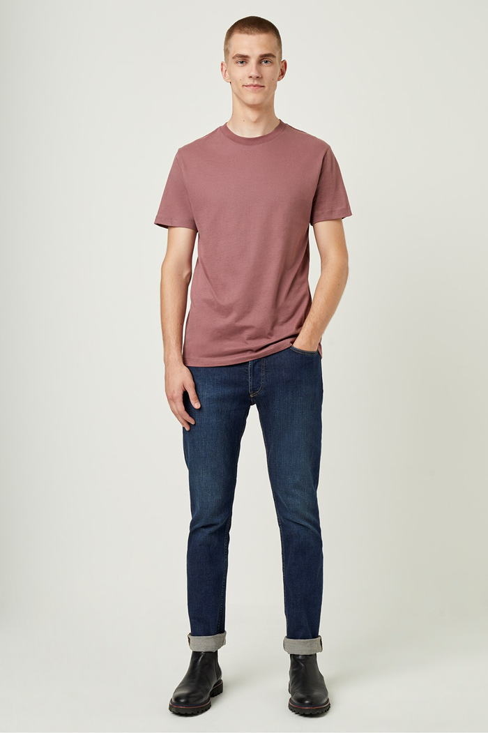 2 For £25 on french connection cotton t-shirts - An easy everyday basic that works for all occasions, the French Connection Classic Cotton T-shirt has been reworked for the new season in new colourways. With a classic crew neck silhouette, it pairs perfectly with your favourite denim, shorts in the summer and shirts as an essential layering piece. Enter code TWO425 at checkout to redeem your discount.