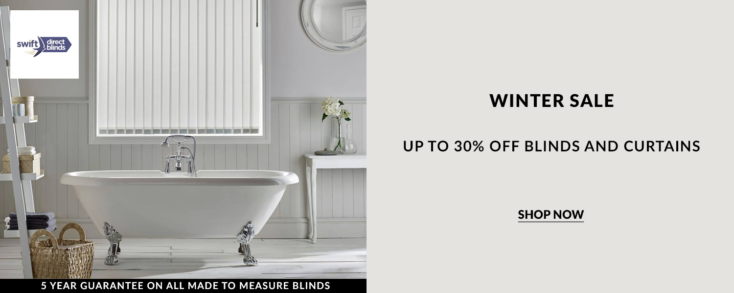 Get 30 Off Direct Blinds Discount Codes Deals And Vouchers December 2020 Live Tested Working