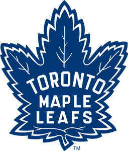 Toronto Maple Leaf Logo. Image Source Wikipedia