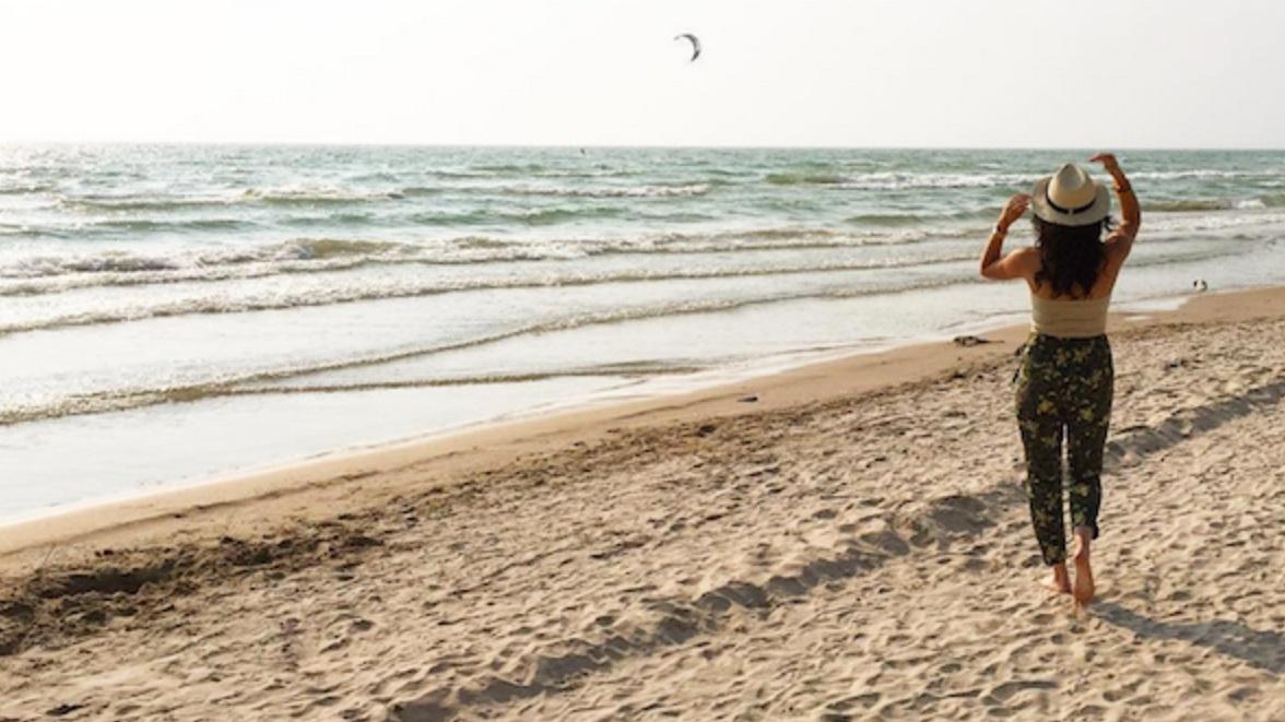 Outlet Beach - Photo Credit:  Pinterest