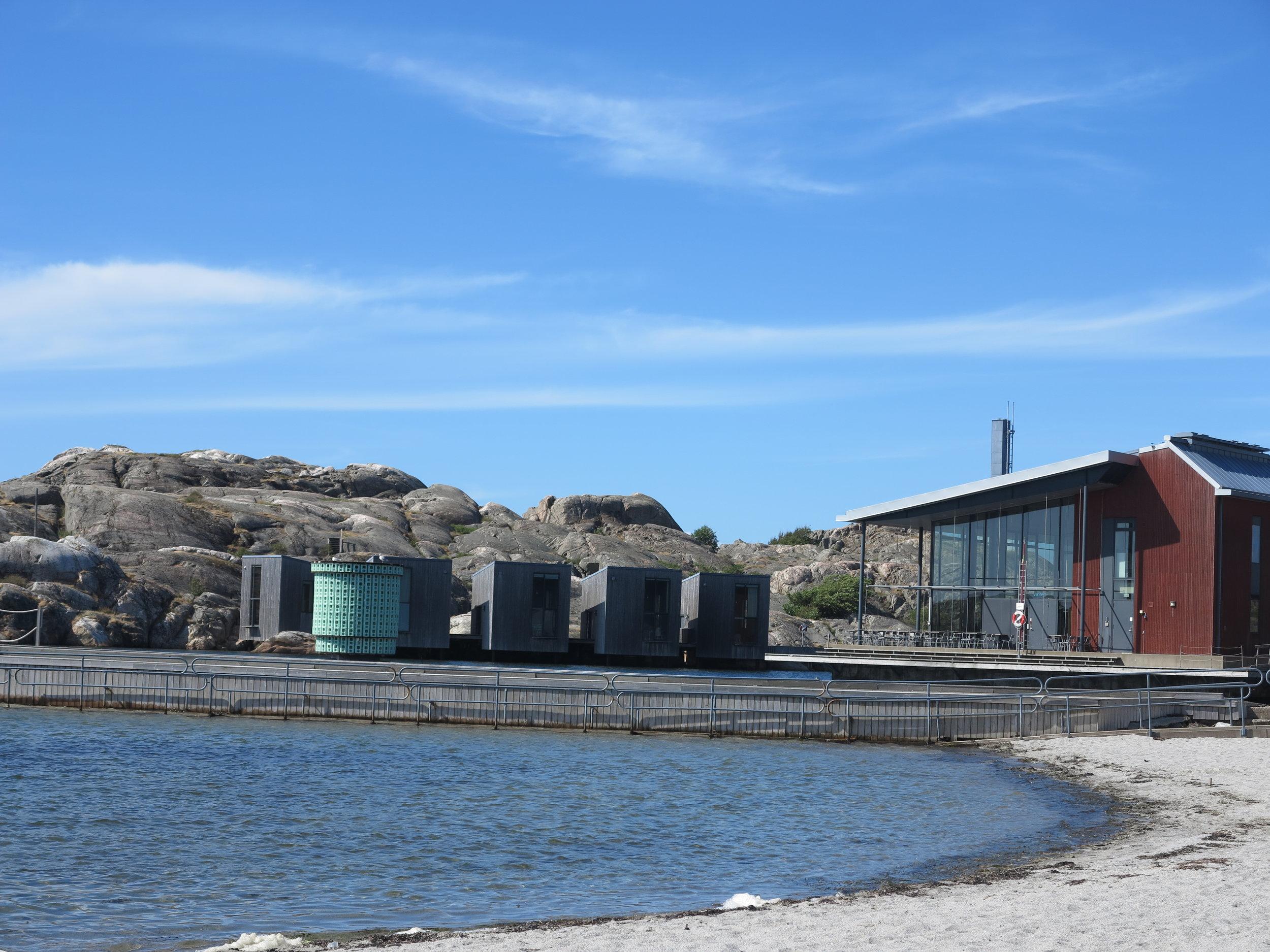 Das Nordische Aquarellmuseum