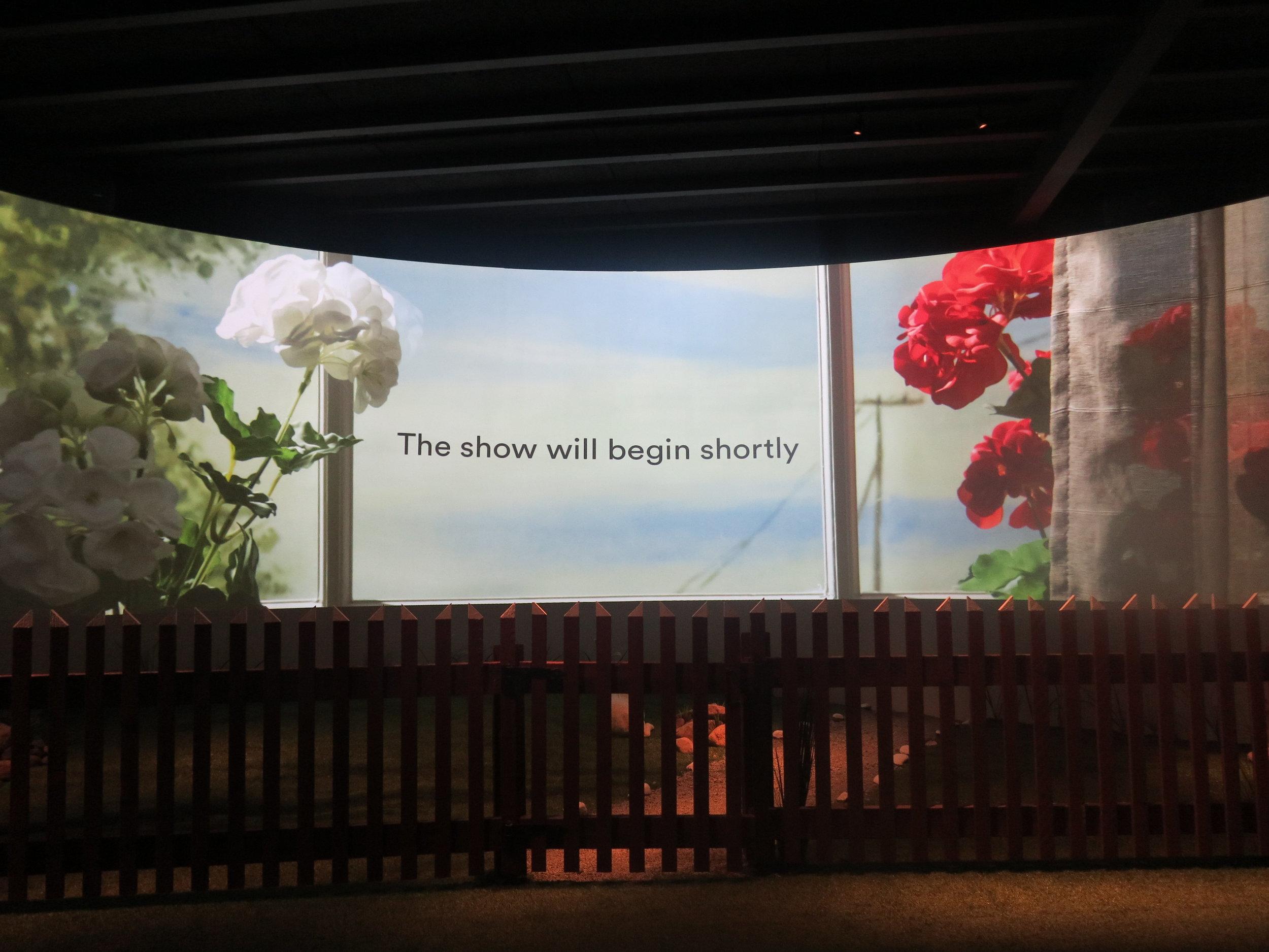 Filme, Stars, Requisiten … Im Filmmuseum Filmbyn dreht sich alles darum