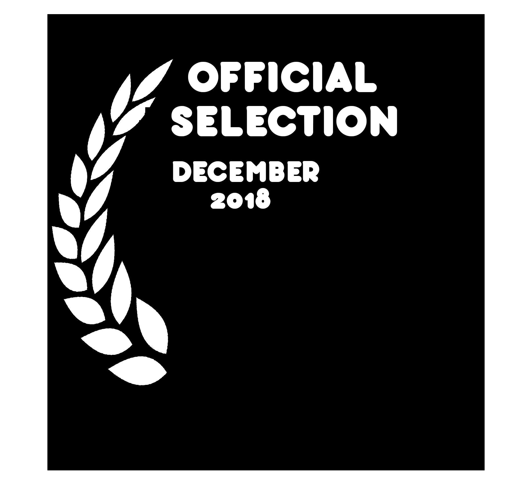 STTP - December 2018 - Official Selection Laurel - Black Crocodile.png