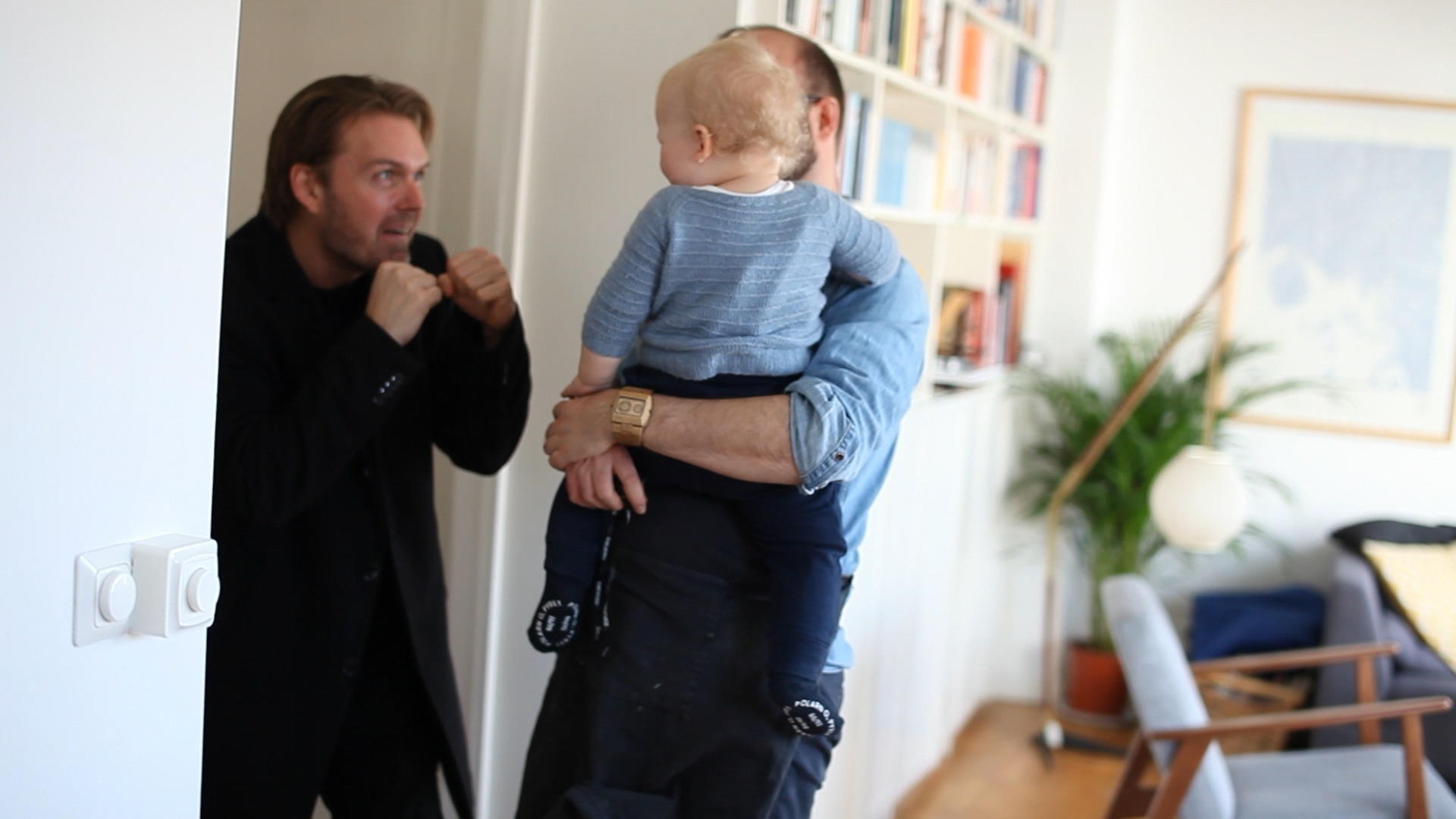 Jon tuller med Harvey.jpg