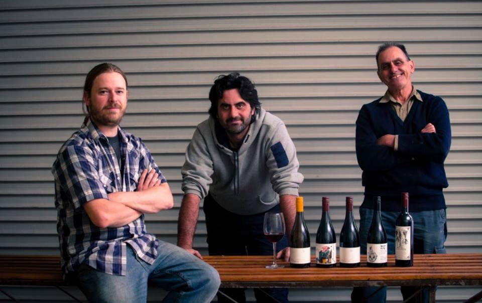 Payten & Jones Wine