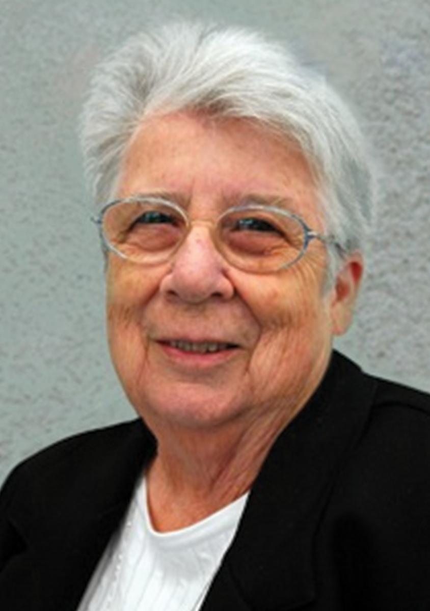 Sr. Elizabeth Marie Stoup