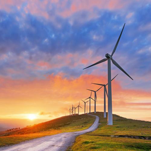 WindEnergy -