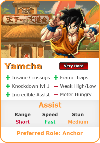 Yamcha Card.png