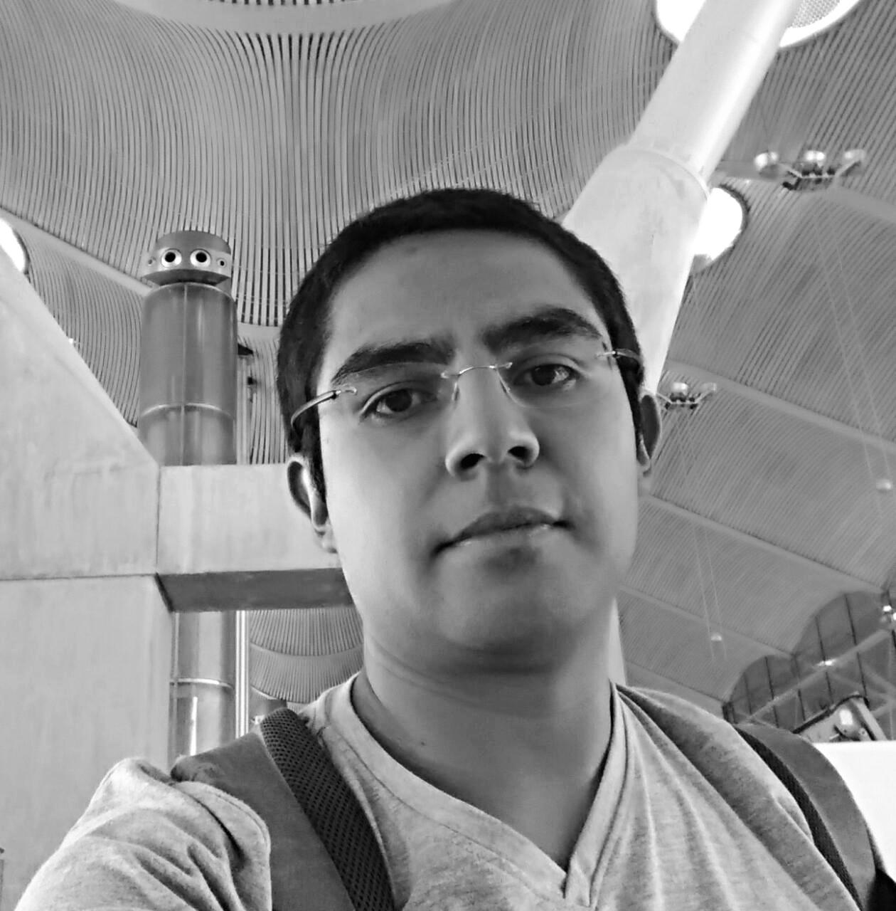 Andres Felipe Jurado