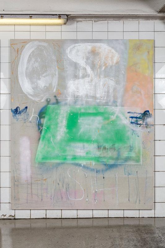 Pavlov´s Dog, 2016, Sebastian Helling