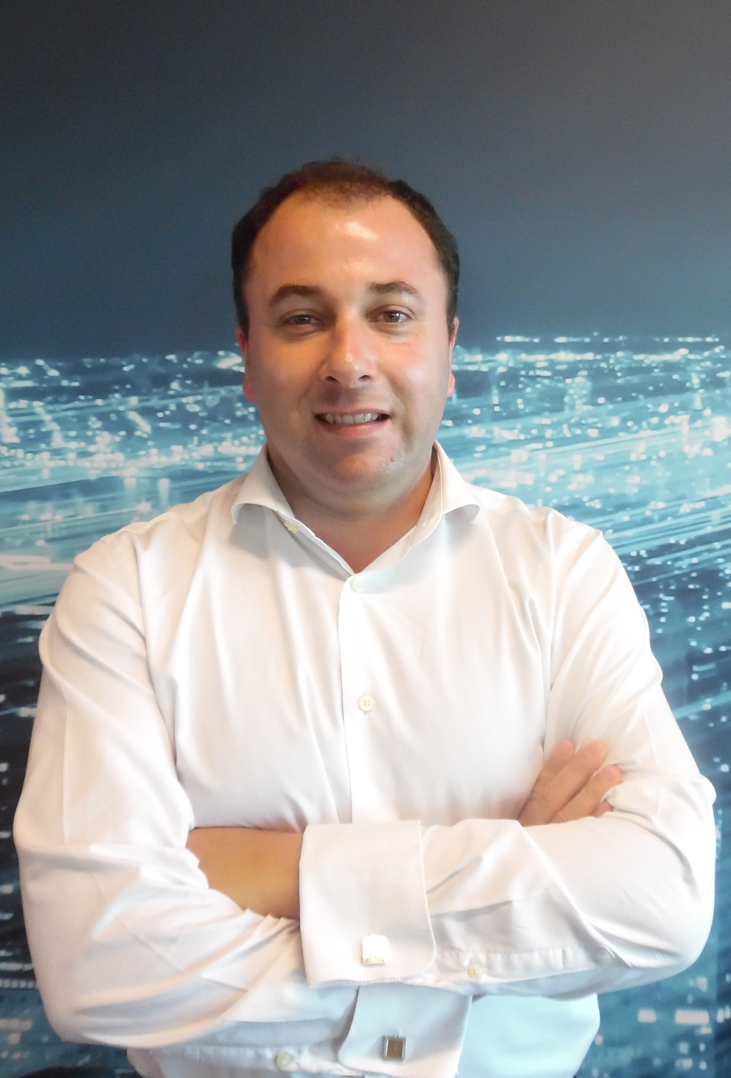 The Head of Advanced Solucions at Multicert, Nuno Ponte