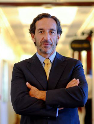 The Ceo of Multicert, Jorge Alcobia