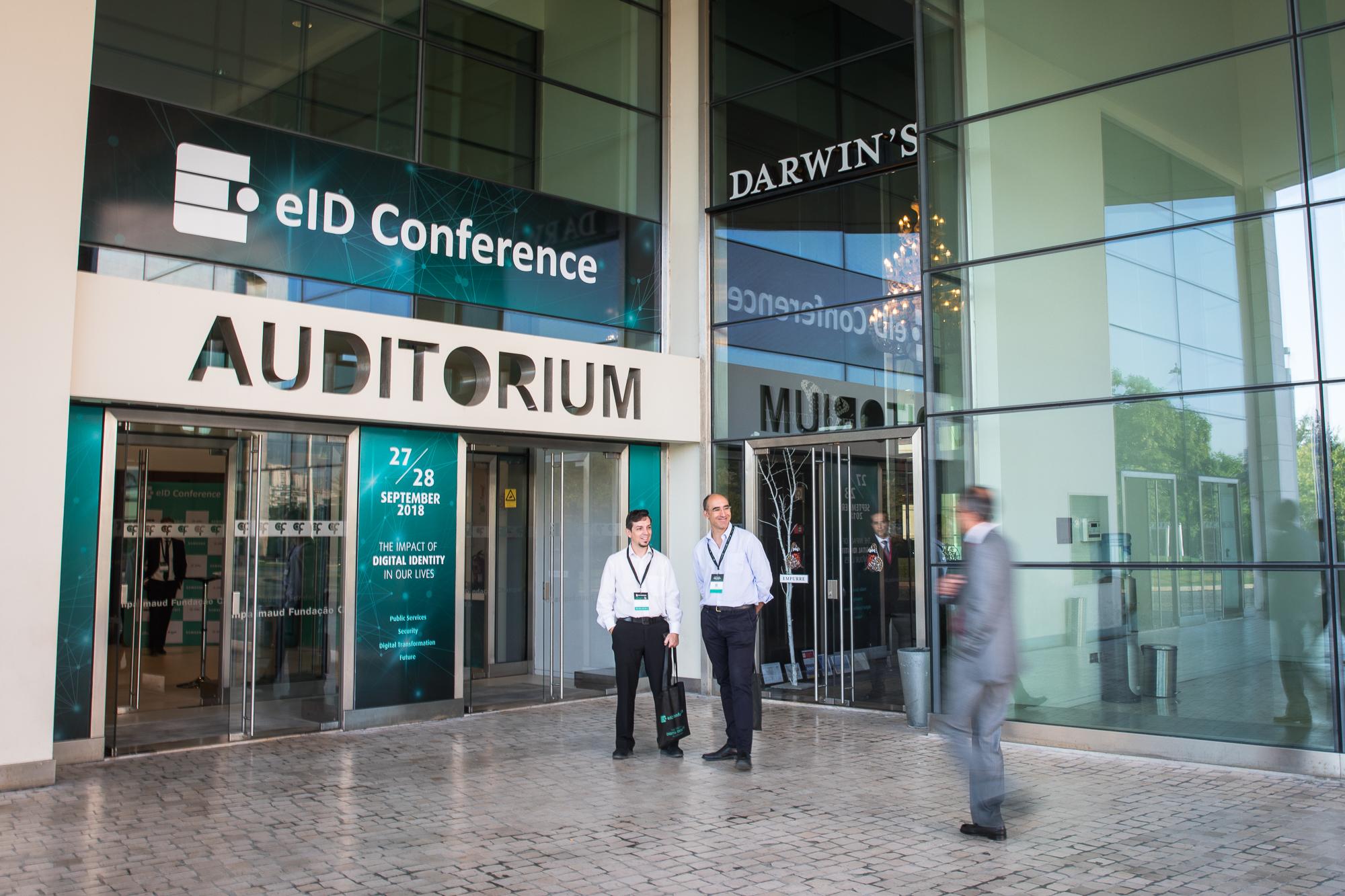 Desafios da modernização dos serviços públicos - A décima conferência de eID, organizada pela Multicert, teve lugar na Fundação Champalimaud, em Lisboa, e focou-se no impacto da tecnologia na Administração Pública e segurança nacional.