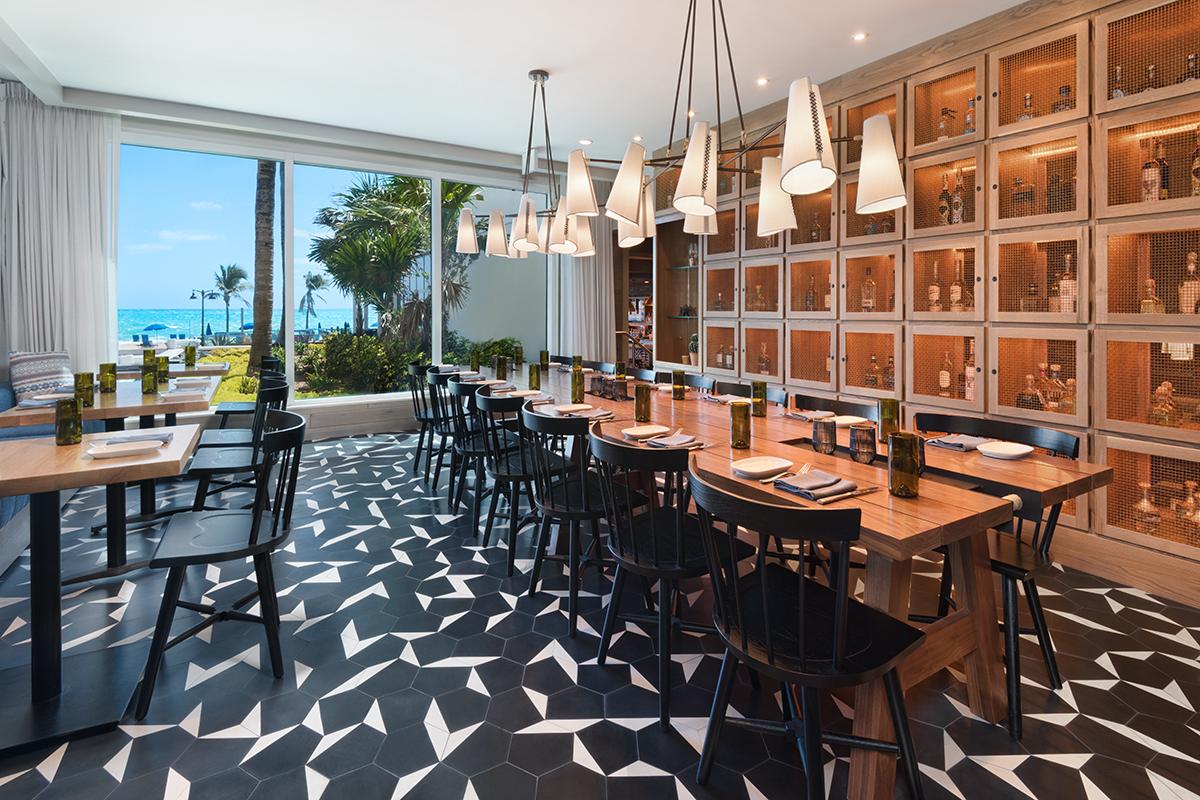 Beachfront Dining In Fort Lauderdale Fl
