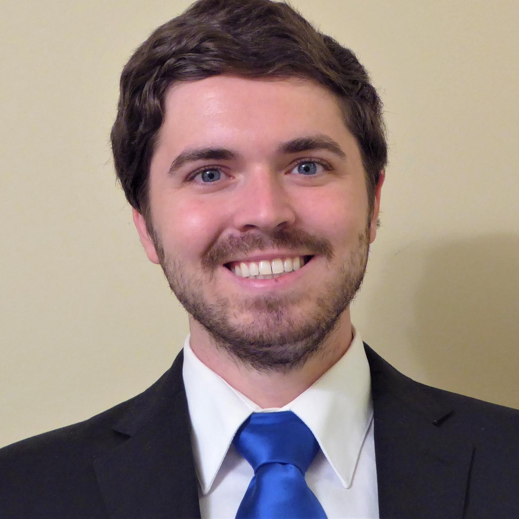 Chris Beless, Co-President