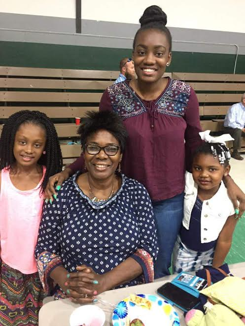 Students from Coosada Elementary and their families build lasting relationships with  Good News Club®  volunteers, such as those that invited them to the end-of-year celebration at Victory Baptist Church.