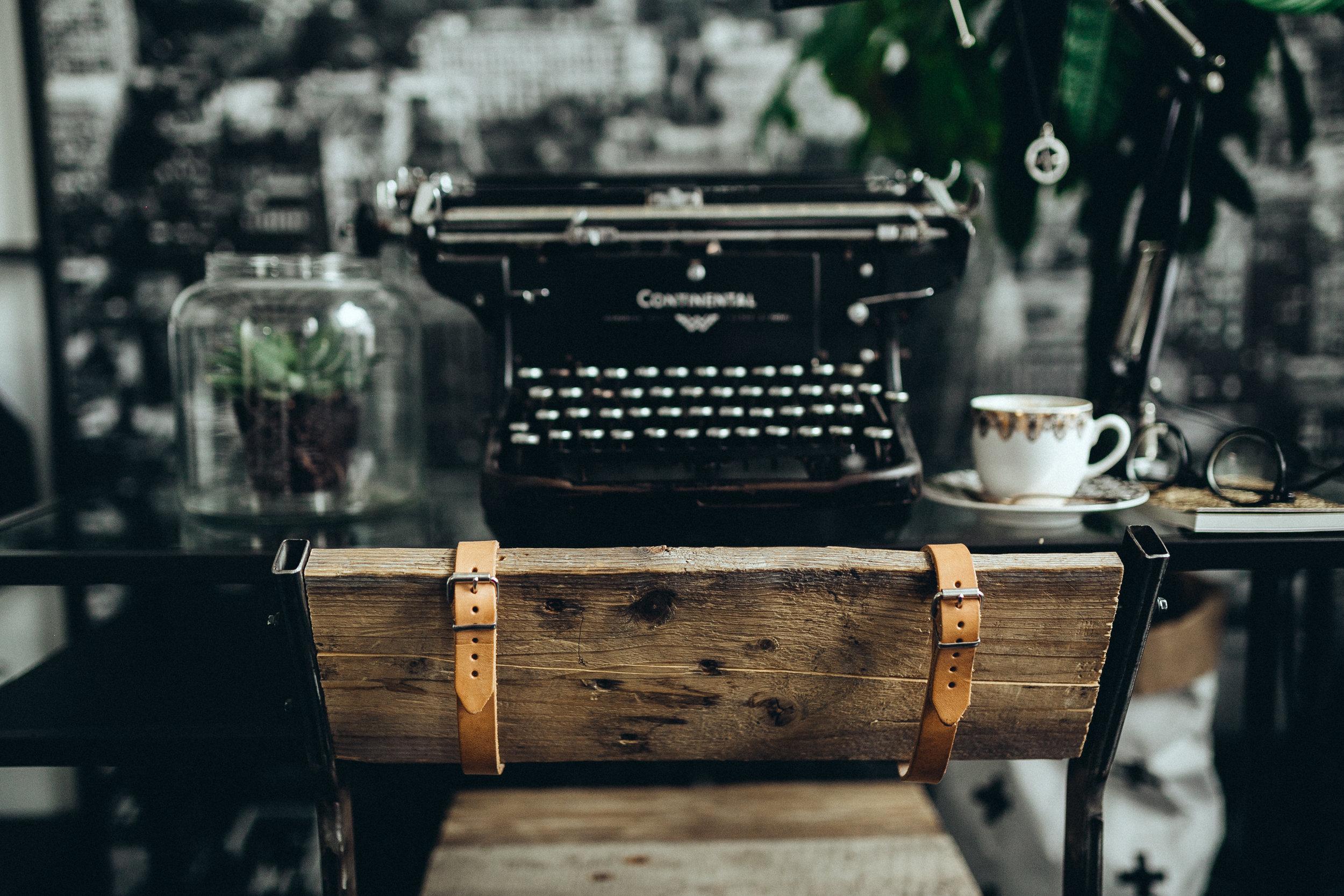 Historiefortelling blir stadig viktigere. Hvordan vil du formidle din?