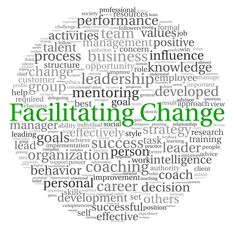 10 reasons how an outside facilitator can help you.