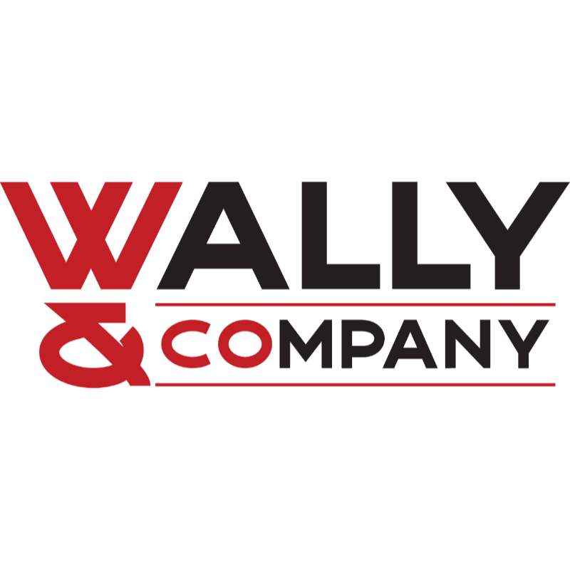 Morningstar Communications helps strategically position Wally & Company, including the brand platform, sales materials and presentation coaching.