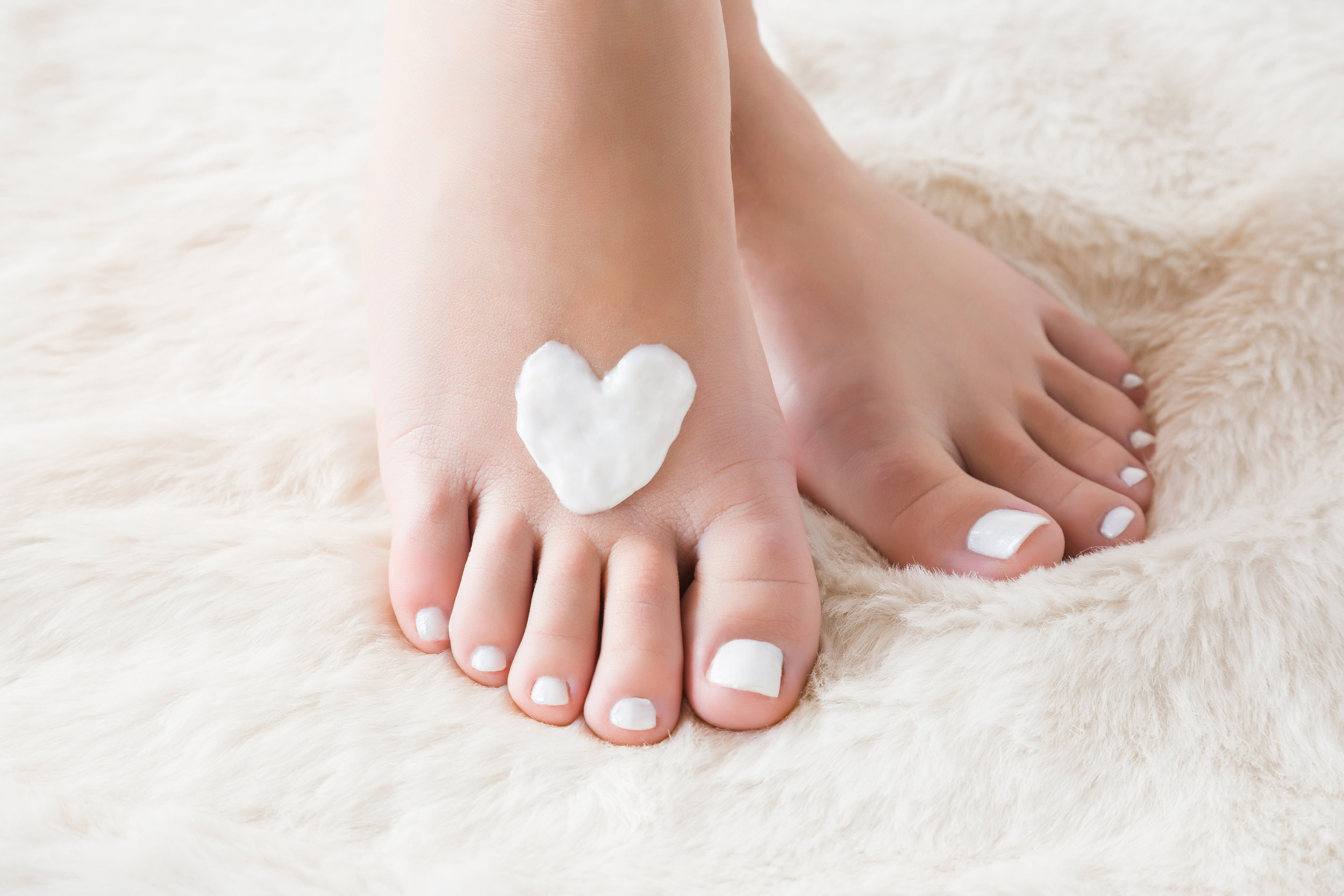 how to keep your feet healthy and looking good this summer-protect.jpg