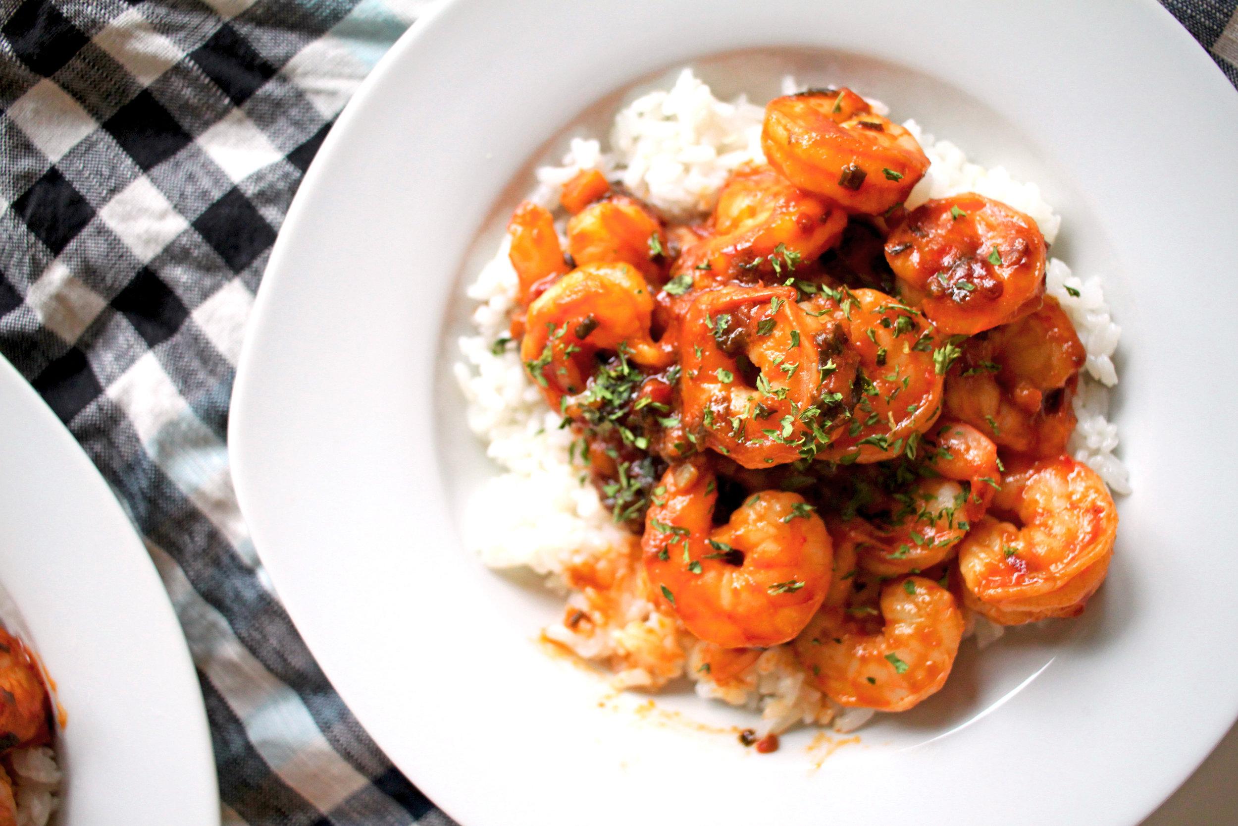 szechuan-shrimp