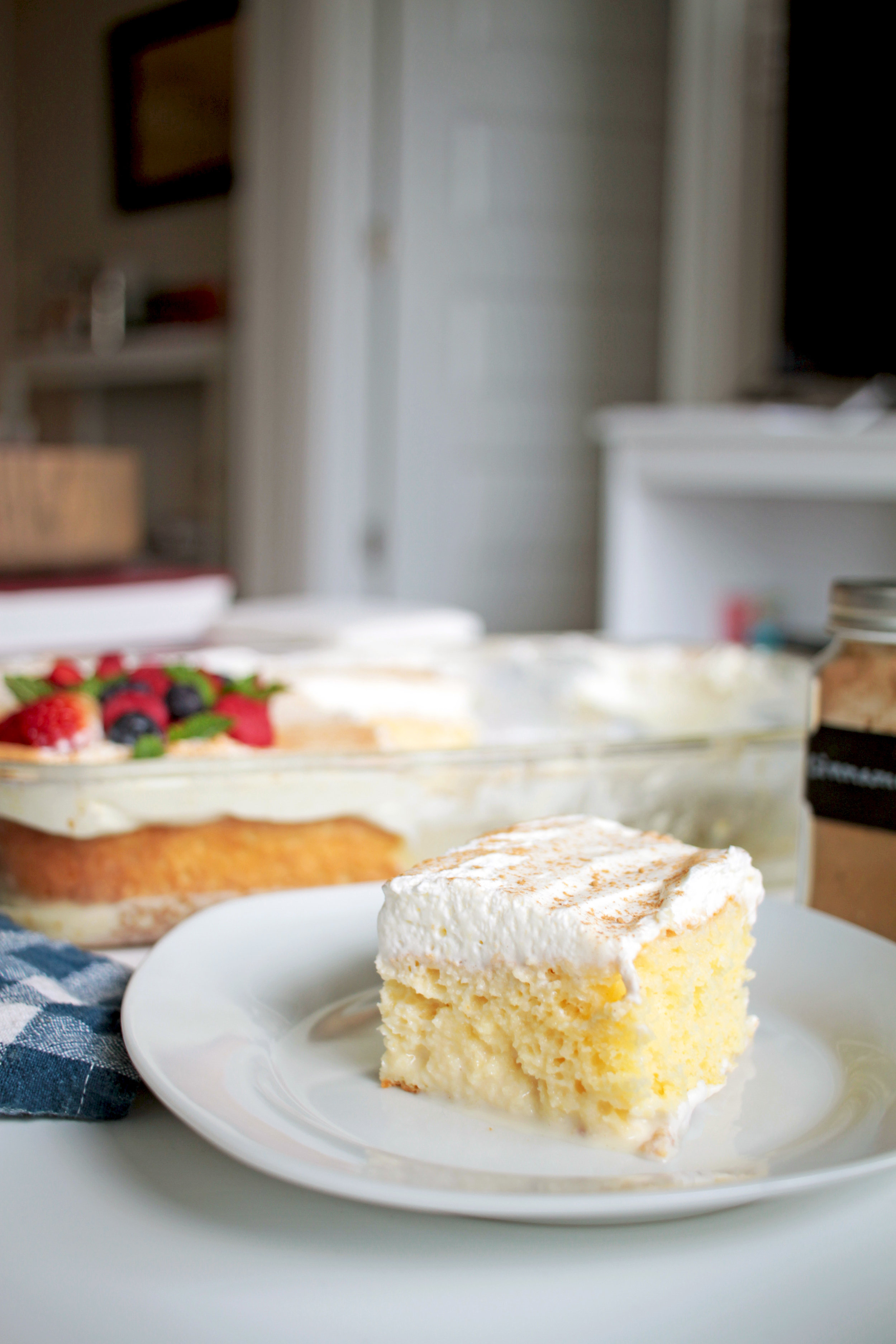 tres-leches