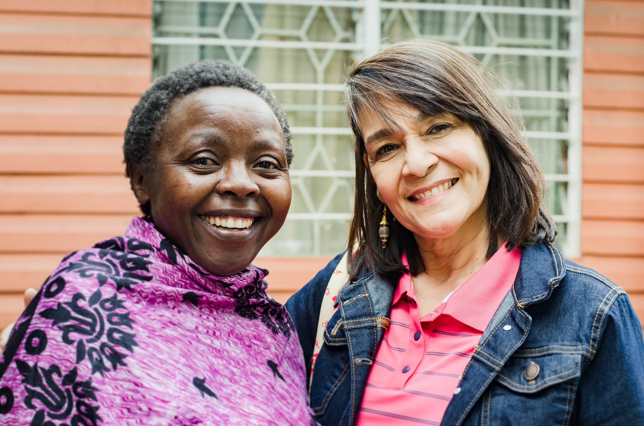 LATIN AMERICA - Abilene works to recruit and train Christians of different denominations to bring the Word of God to people who live in places with difficult access, who don't know Christ or where there is little evangelical presence.  The training focuses on the importance of health in three dimensions: body, soul and spirit.