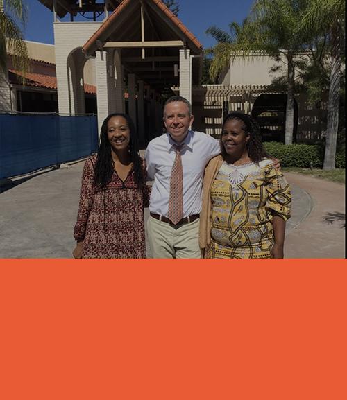 - Become a Tirzah church partner like Ecclesia and VUMC