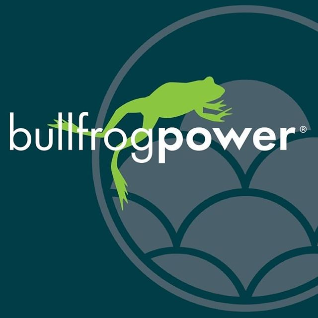 """Benesse is excited for choosing renewable electricity with @bullfrogpower, by doing so, we begin to offset our electricity use with green energy. """"Bullfrog makes sure that for every kWh of electricity you use, a kWh from pollution-free, renewable source is put on the grid on your behalf"""" @bullfrogpower Bullfrog's green electricity comes from water and wind sources across Canada...find out more about about this amazing initiative #bullfrog #canadian #canadiancompany #greeninitiative #windpower #waterpower #canadianrenewable #renewableenergy #collagen #benessehealth #puremarinecollagen #marinecollagen #cleanandpure"""
