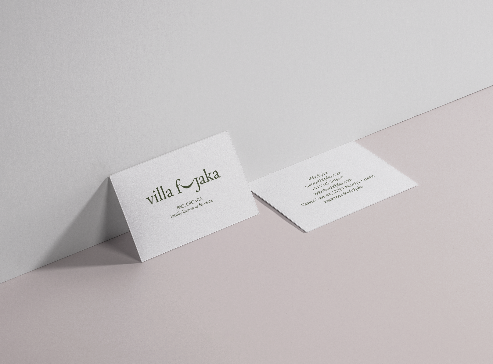 villa fjaka mockup Business-Card.png