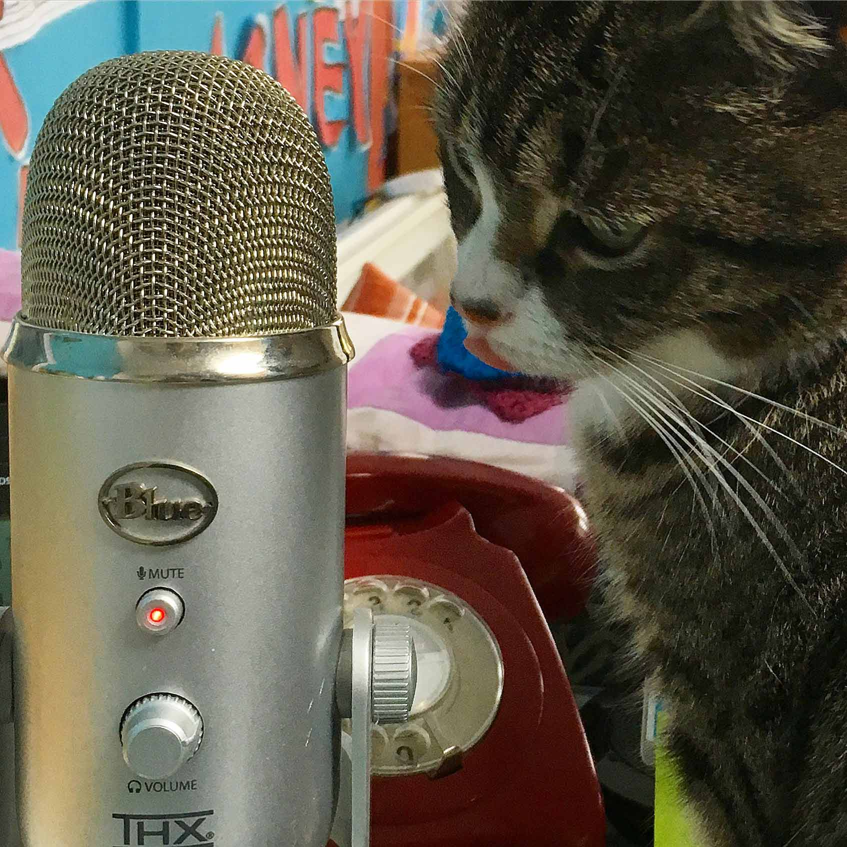Ounce podcasting