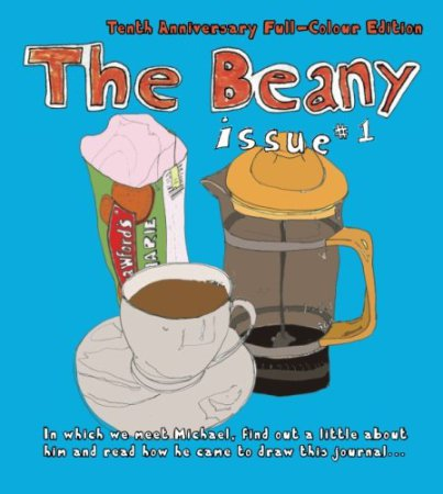 The Beany #1: Tenth Anniversary Full-Colour Edition