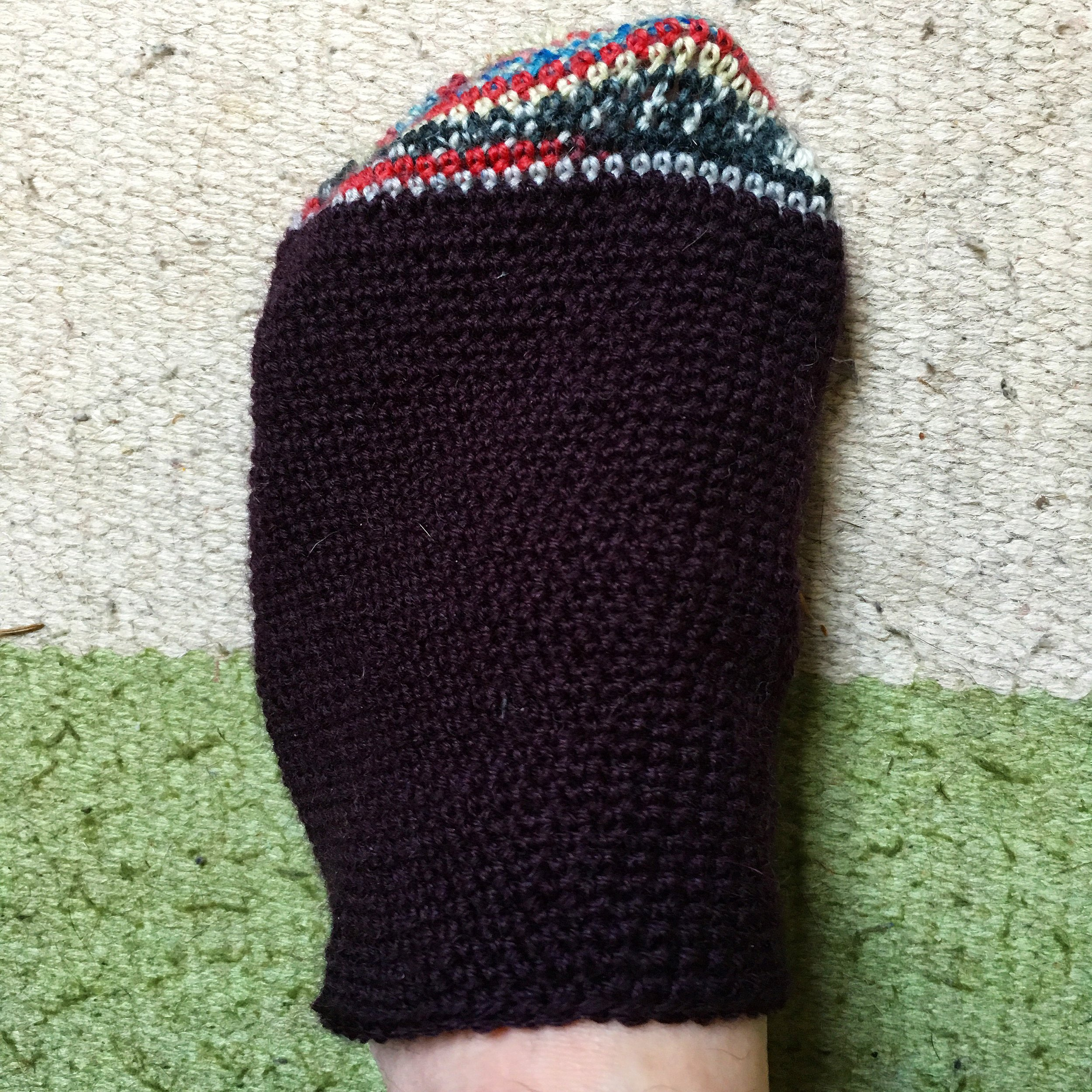Latest sock